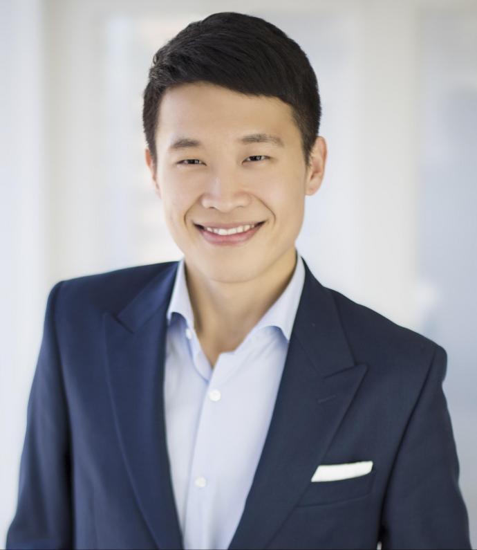 Jack Liu realtor west vancouver angell hasman